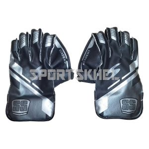 SS Academy Wicket Keeping Gloves Men
