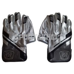 SS Academy Wicket Keeping Gloves (Men)