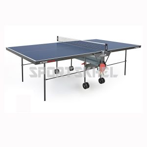Stiga Action Roller Table Tennis Table