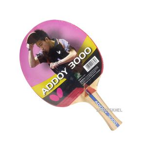 Butterfly Addoy 3000 Table Tennis Bat