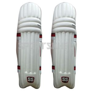 SS Aerolite Moulded Batting Pads Men