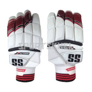 SS Aerolite Batting Gloves Men
