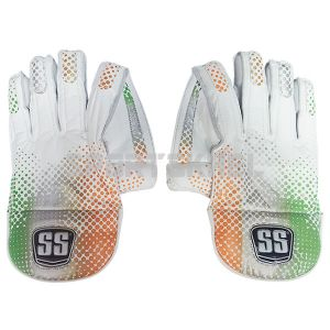 SS Aerolite Wicket Keeping Gloves Men