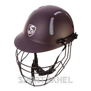 SG Aeroshield Helmet