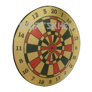 "Apex 18"" Cork Dart Board"