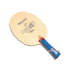 Butterfly Arylate Carbon Timo Boll Spirit FL Table Tennis Ply