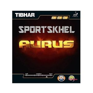 Tibhar Aurus Table Tennis Rubber