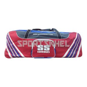 SS Blaster Cricket Kit Bag
