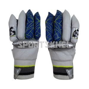 SG Campus Batting Gloves Small Junior