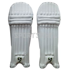 SG Campus Batting Pads Junior