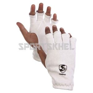 SG Campus Junior Batting Inner Gloves