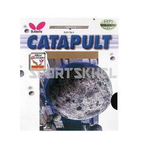 Butterfly Catapult Table Tennis Rubber