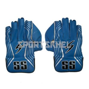 SS Catcher Wicket Keeping Gloves (Youth)