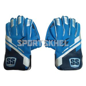 SS Catcher Wicket Keeping Gloves (Men)
