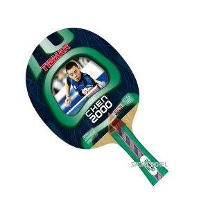 Tibhar CCA 2000 Table Tennis Bat