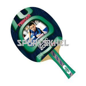 Tibhar CCA 2000 Table Tennis Bat