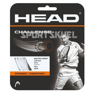 Head Challenge Tennis Strings 1.30mm