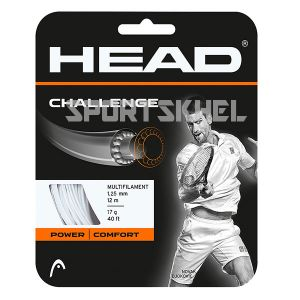 Head Challenge Tennis Strings 1.25mm