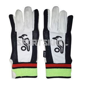 Kookaburra Chamois Padded Men Inner Gloves