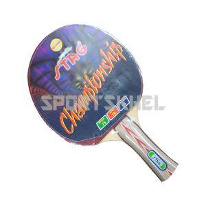 Stag Championship Table Tennis Bat