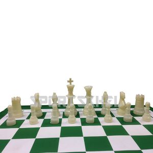 """Prince 3.5"""" Plastic Chess Coin"""