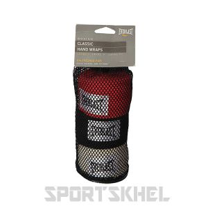 Everlast Boxing Classic Hand Wraps 120 inches (Pack of 3)