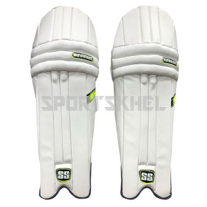 SS Club Plus Batting Pads Men