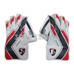 SG Club Wicket Keeping Gloves (Extra Small Boys)