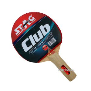 Stag Club Table Tennis Bat