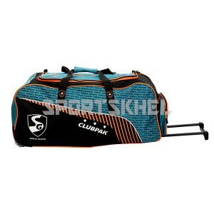 SG Clubpak Cricket Kit Bag