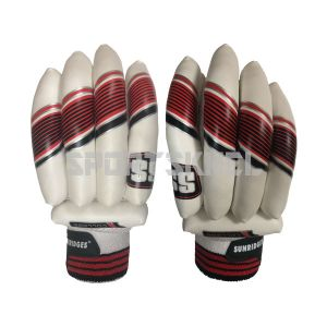 SS College MX Batting Gloves Men