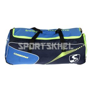 SG Combopak Cricket Kit Bag