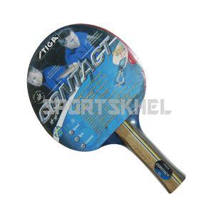 Stiga Contact 2 Star Table Tennis Bat