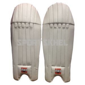 RNS County Wicket Keeping Pads Youth