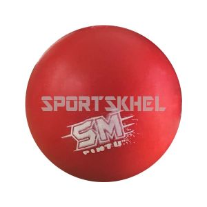 SM Cricket Hard Plastic Ball