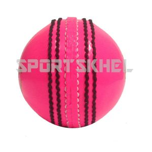 Cricket Prosoft Ball (Pink)