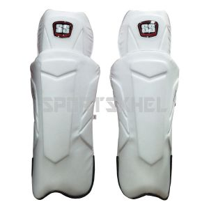 SS Dragon Wicket Keeping Pads Men