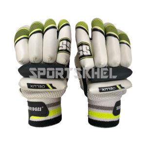 SS Deluxe Batting Gloves Men