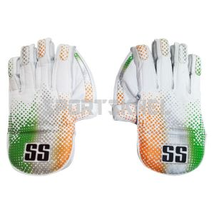 SS DK Special Wicket Keeping Gloves Men