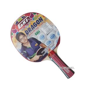 GKI Dragon Table Tennis Bat