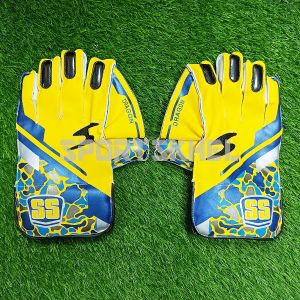 SS Dragon Wicket Keeping Gloves (Men)