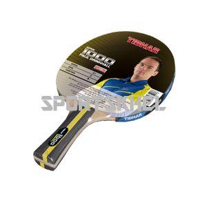 Tibhar Drinkhall 1000 Table Tennis Bat