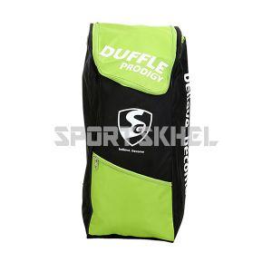 SG Duffle Prodigy Cricket Kit Bag