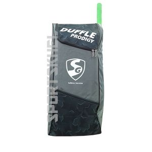 SG Duffle Prodigy Cricket Kit Bag