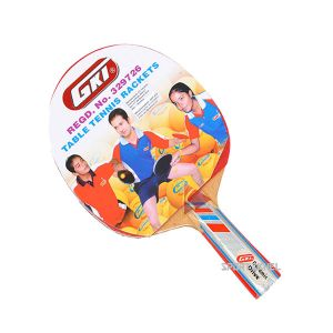 GKI Dynamic Drive Table Tennis Bat