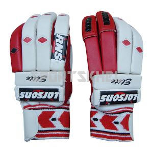 RNS Elite Batting Gloves Small Boys