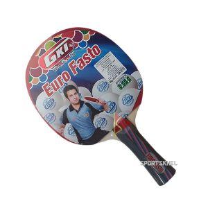 GKI Euro Fasto Table Tennis Bat