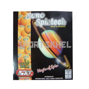 GKI Euro Spintech Table Tennis Rubber