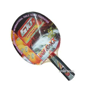 GKI Euro XX Table Tennis Bat