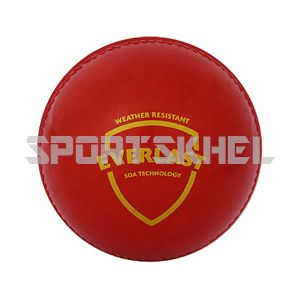 SG Everlast Synthetic Cricket Ball (12 nos)